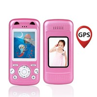 Kids Children Child Gps Watch Phone Mobile Tracking Device Tracker Locator Cell