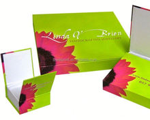 Custom Decorative Mini Cardboard a4 size paper box
