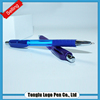 Top sale guaranteed quality new promotional plastic ball pen
