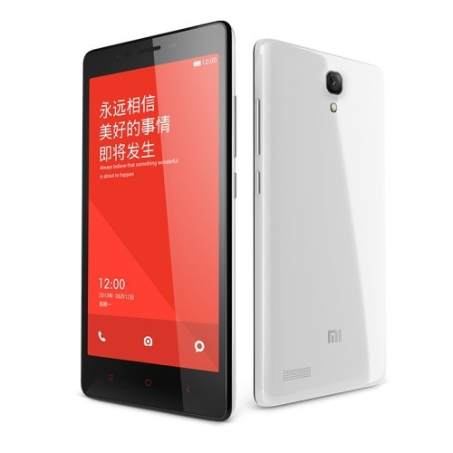 wholesale xiaomi redmi note 5 5 inch 4g miui v5 android 4g smart phone