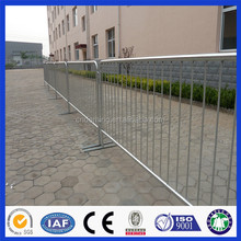 Factory Direct Sales Low Price Good Quality Hot Dip Galvanized Steel Crowd Control Barricade Used Concert Crowd Control Barriers