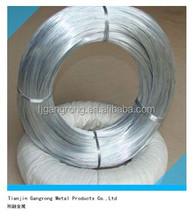 high quality galvanized iron wire/zinc coatde iron wire