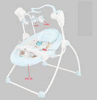 Special Design Swing Crib For Baby