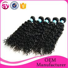raw unprocessed virgin peruvian hair weaving kinky curly, peruvian curly hair, peruvian jerry curl hair