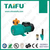 taifu 1.5hp new shape electric switch high pressure 150L/MIN water pump motor TDP505A-E