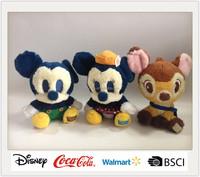 Mickey Minnie Mouse Stuffed Plush Toy