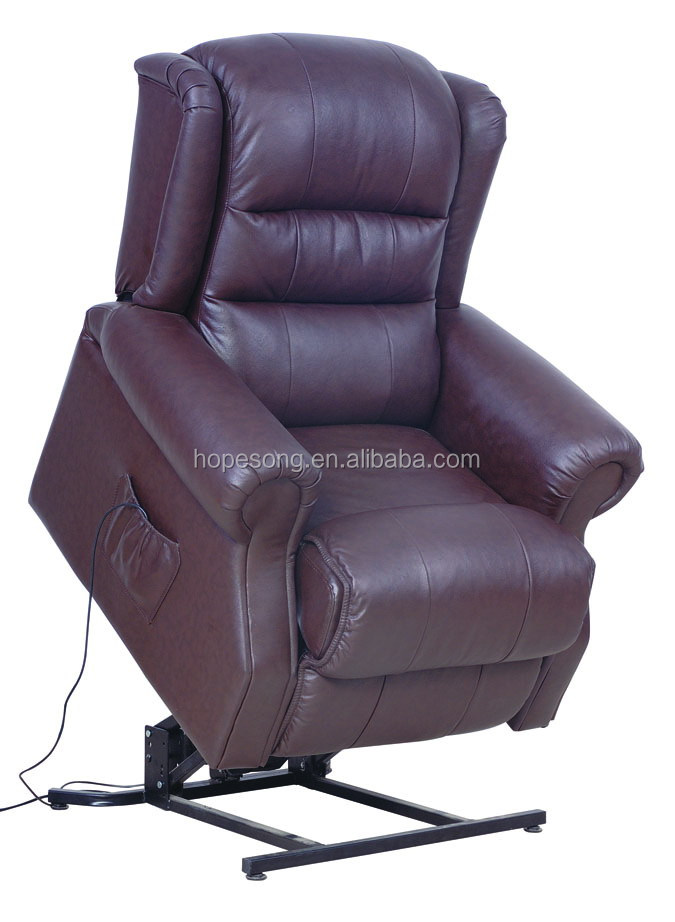 Electric Remote Control Lift Chair Recliner Chair