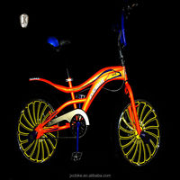 """20"""" Freestyle BMX Bike cheaper bicycle magnesium alloy"""