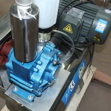 Cow Farm Equipment Vacuum Pump Milking Machine