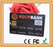 the new tablet for 2015 credit card usb flash drive
