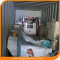 Bajo precio harina molino planta / llave proyecto proporcionado