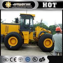 Heavy construction equipment on Allibaba.com 5 ton XCMG wheel loader LW500KL price