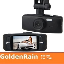 NTK96650 full hd 1080p loop recording in car/dash camera