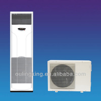 cheap price floor standing air conditioner 18000 BTU 2Pwholesale fast delivery