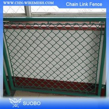 Chainlink Fence Plastic Chain Link Fence Chain Link Fence For Sale