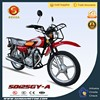 New Style 150cc Cheap Chinese Dirt Bike/Off Road Motorcycle for Sale Hyperbiz SD125GY-A