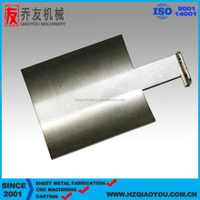 high quality punching parts On OEM from china factory