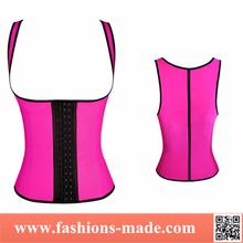 Pink Latex Underwear