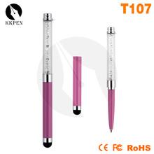 Shibell pen kits diy mini capacitive stylus ball pen with pencil