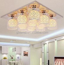 High-end lights with ball, star ceiling projector night light