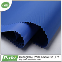 420D polyester twill coated oxford fabric