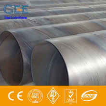 "36"" CS PIPE, SCH 40, API PSL 1 LSAW, Wall Thickness : 19mm"