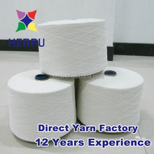 Polyester spun yarn for Indonesia buyers and importers