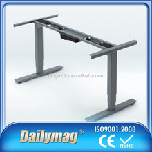 Height Automatically Change Desk Frame