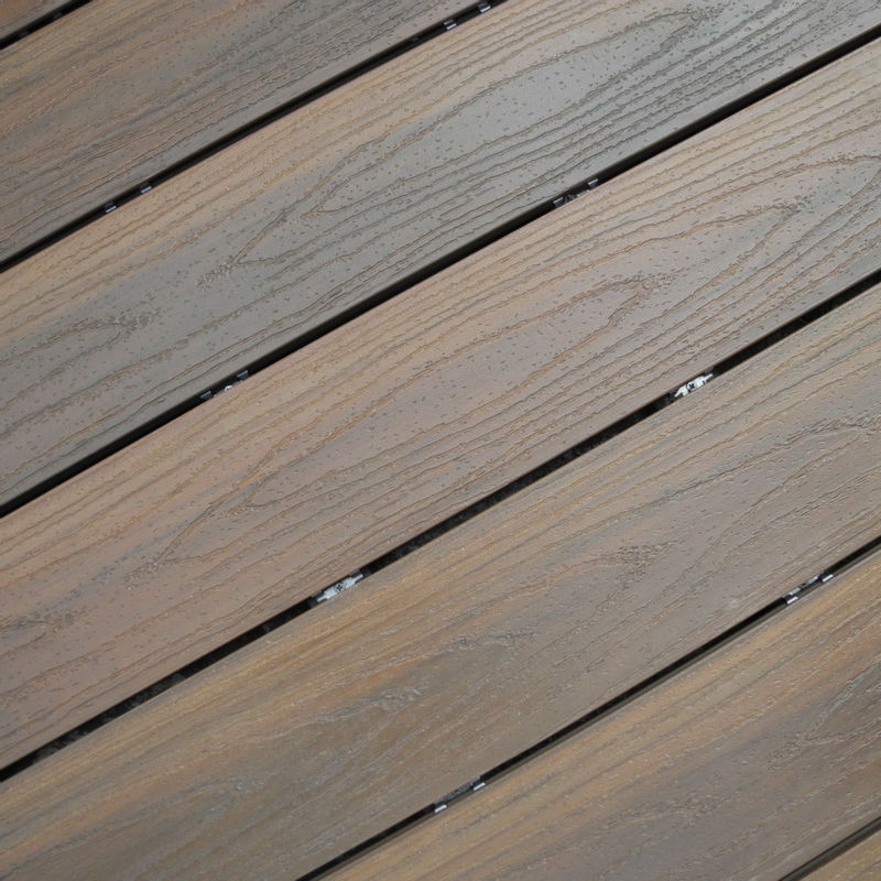 New Product Latest Balcony Flooring Wood Plastic Wood