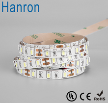 IP20 non waterproof DC 12V smd 5630 for samsung type chip 60led/m led flexible light strip stripes with 3 years warranty