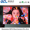 2015 New Prduct alibaba express P6hot sexy girls video flexible led screen display
