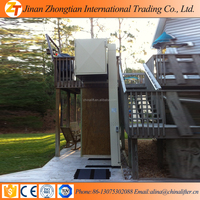3m handicap platform lift for sale