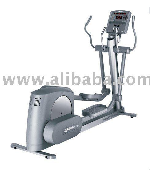 Life Fitness Treadmill History: Life Fitness 95xi Elliptical