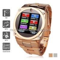 Touch Mobile phone java applications Watch Phone