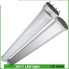 Excellent quality hotsell CE,ROSH,EPISTAR special 2g11 gy10 led tube lamp 8w