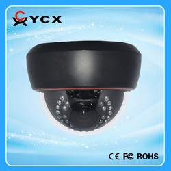 """Good Price High Quality Array H.LED DOME 1/3"""" Sony CCD CCTV Camera"""