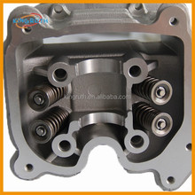 GY6 150cc Engine ATVs, Go Karts & Scooters Parts 157QMJ gy6 150cc engine cylinder head