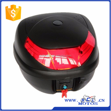 SCL-2013060076 Good Quality Motorcycle Rear Luggage Box