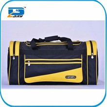 10 years experienced large capacity popular foldable trolley travel bag