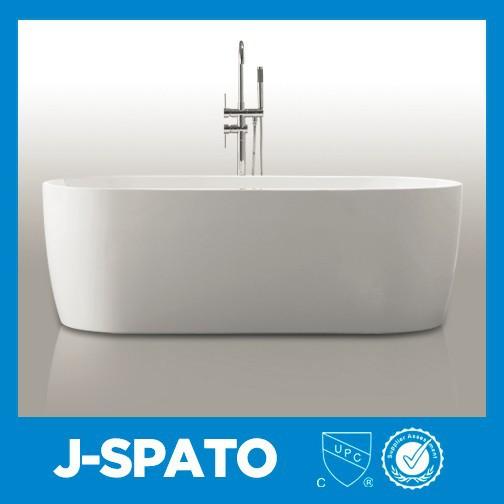 2015 j-spato Hohe Qualität und schönes designfreistehende Badewannen/<span class=keywords><strong>Bad</strong></span> verwendet Bäder/badewannen