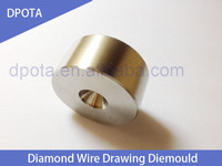 Reliable polycrystalline diamond wire drawing dies mould tool for sale in cheap price