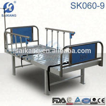 SK060-9 Flat Patient Bed With Side Rail