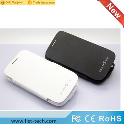 3000mAh Extended Power Bank Case for Samsung Galaxy s4 mini i9190 Power Battery Case
