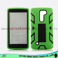 Top quality new coming armor case mobile phone case For LG Leno C90 LS751