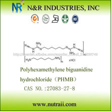 Polihexametileno biguanidina clorhidrato de( phmb) 27083-27-8