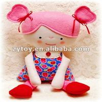 plush stuffed funny real baby dolls