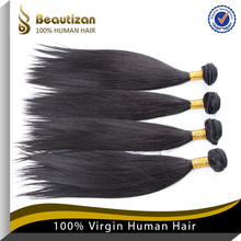 Grade 6a quality guangzhou unprocessed aliexpress brazil HUMAN hair product
