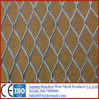 China Manufacturer steel expanded metal mesh,aluminum expanded metal mesh,stainless steel expanded metal mesh