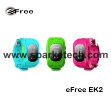 Kids cell phone watch/latest wrist watch mobile phone/phone watch