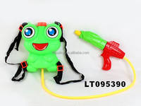 2014 Hot Water Gun Backpack Funny Toy For Kids